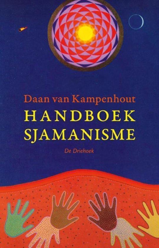 Aanbevelingen van Vind je coach: boek Handboek sjamanisme