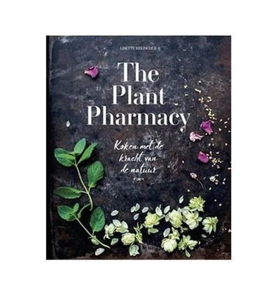 Aanbevelingen van Vind je coach: boek The Plant Pharmacy
