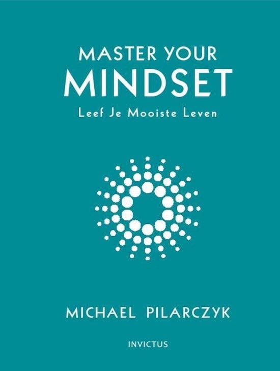 Aanbevelingen van Vind je coach: boek Master your mindset
