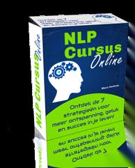 Online NLP cursus kopen
