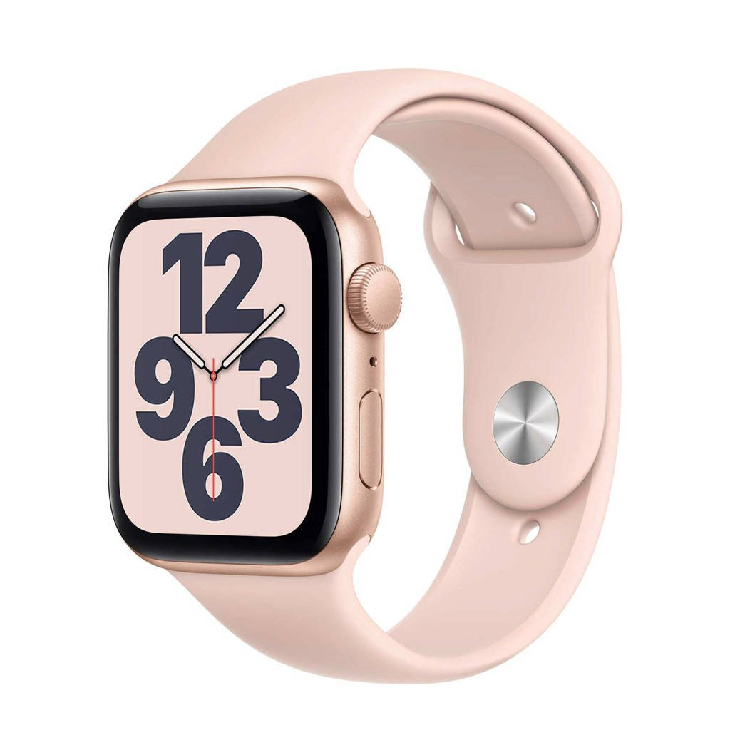 Aanbevelingen van Vind je coach: Apple watch smartwatch gold