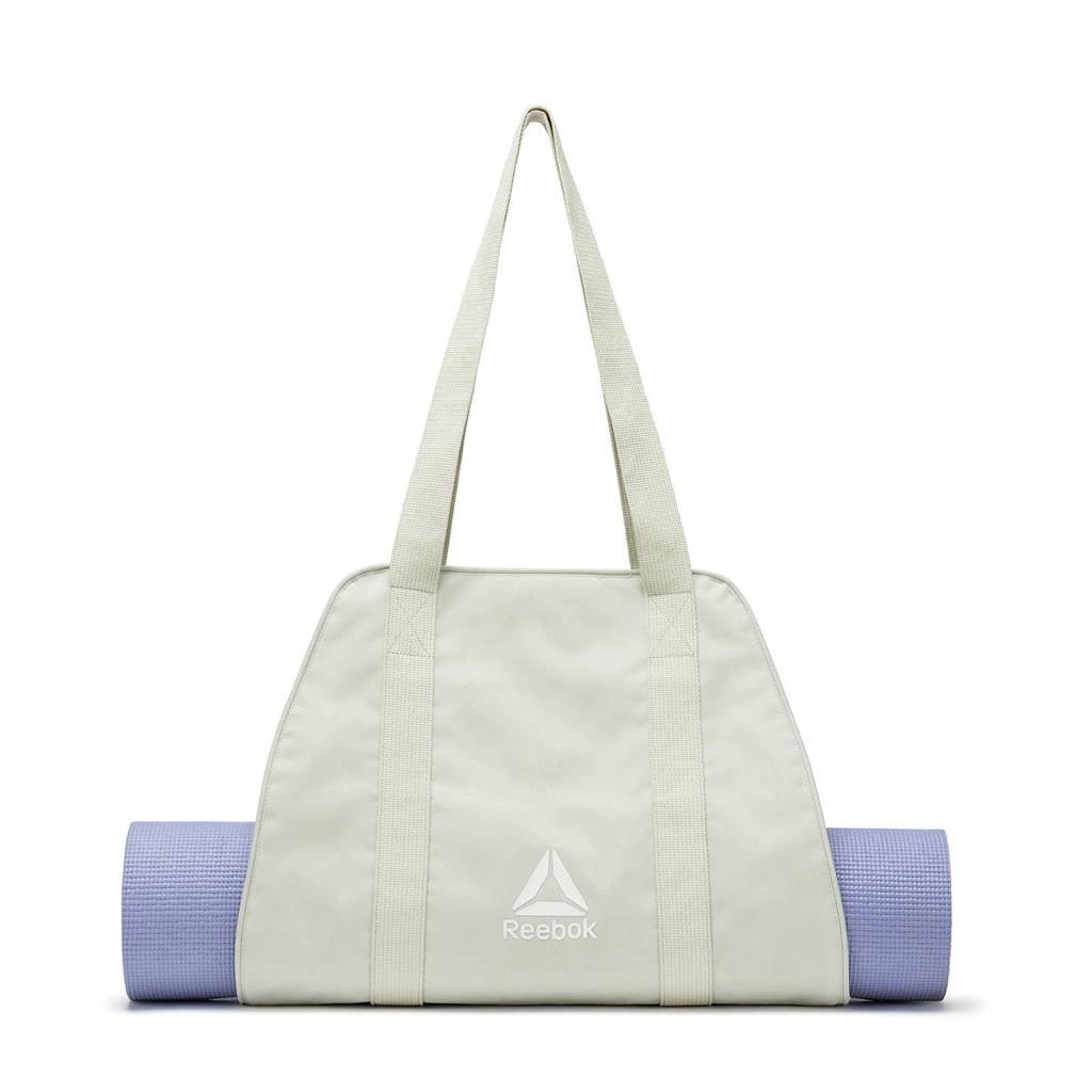 Aanbevelingen van Vind je coach: Reebok Carrysling yogamat tas