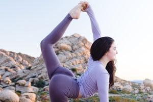 yoga healing coach