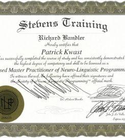 Patrick Kwast Training & Coaching