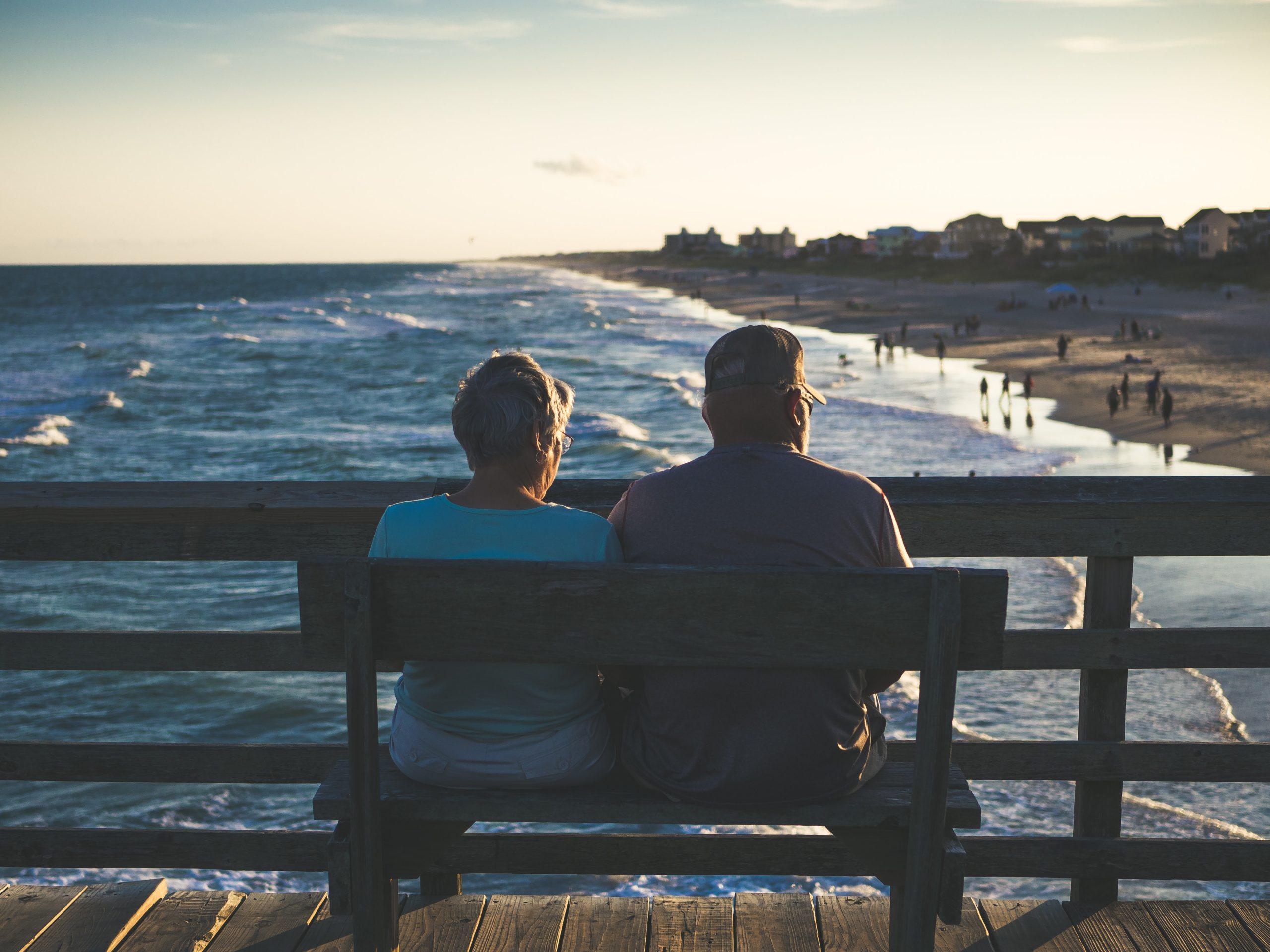 Hulp bij invulling pensioen