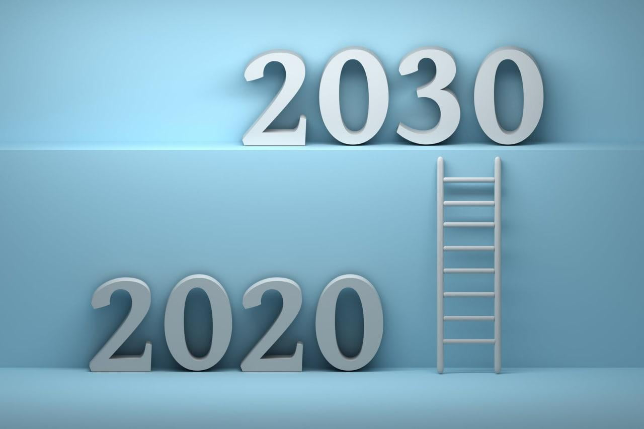 Coaching trends 2020-2030