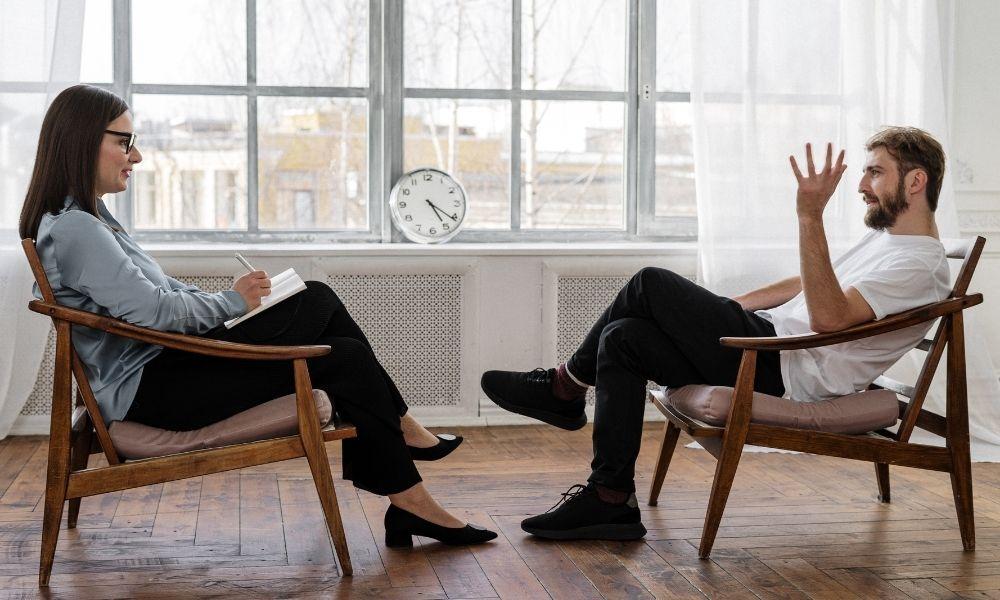 relatietherapeut